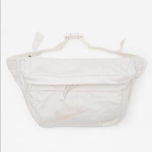 Nike Tech Hip Pack White Fanny Pack